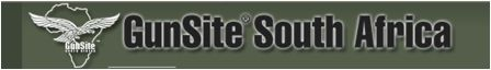 Gunsite South Africa discussion forum logo