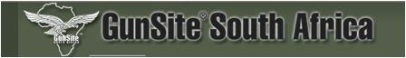 Gunsite South Africa discussion forum logo