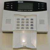 Burglary Alarm