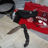 Clothing for self defense