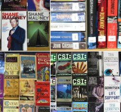 Crime Articles - Mosaic of crime novels