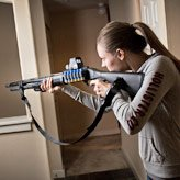 Home defense weapons