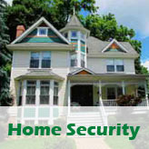Home Security Advice